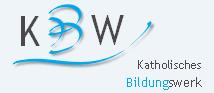 Logo vom Katholischen Bildungswerk Traunstein