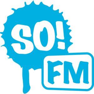 SO!FM Logo