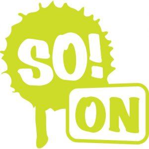 SO!ON Logo