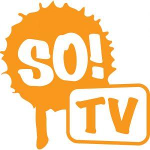 SO!TV Logo